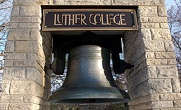 Founded in 1861 by Norwegian immigrants, Luther College is a four-year, residential liberal arts institution of the Evangelical Lutheran Church in America, located in Decorah, Iowa.