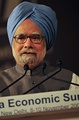Manmohan Singh, former Prime Minister of India
