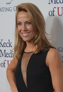 Sheryl Crow in November 2014