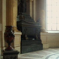 Tomb of Jérôme Bonaparte, Les Invalides