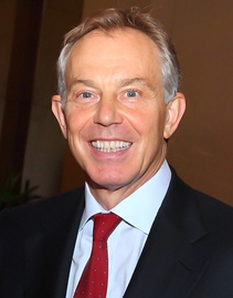 Tony Blair(1997–2007)