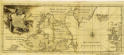 Ellis expedition: Voyage to Hudson Bay, in 1746 and 1747