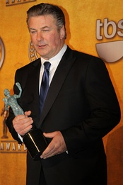 Alec Baldwin, Outstanding Performance by a Male Actor in a Comedy Series winner