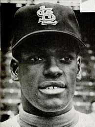Gibson in 1962.