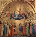 Fra Angelico, 1434-1435