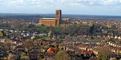 Guildford Cathedral