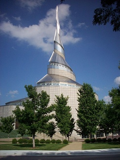 Independence Temple, Community of Christ, Independence, MO