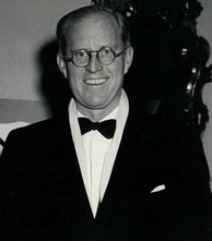 Joseph P. Kennedy Sr, the inaugural Chairman of the SEC