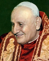 Pope John XXIII, pope from 1958, was deeply sceptical of Padre Pio and suspected him of being a fraud.