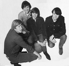 Publicity shot in 1967