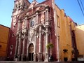 Cathedral of Querétaro.