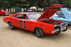 The General Lee (Dodge Charger)