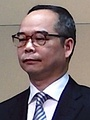 Lau Kong-wah, Secretary for Home Affairs of Hong Kong