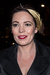 Olivia Colman won for her performance in The Favourite (2018)