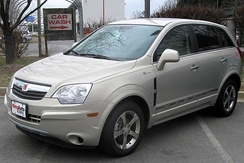 Saturn Vue Hybrid (US)