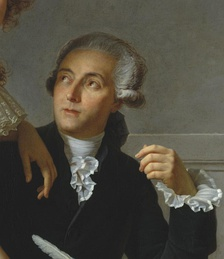 "Antoine-Laurent de Lavoisier is considered the ""Father of Modern Chemistry"".[58]"