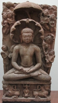 23rd Tirthankara, Parshwanatha revived Jainism and ahimsa in the 9th century BC, which led to radical animal rights movement in South Asia.[1]