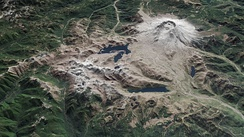 April 30, 2015, Mount St. Helens[9]