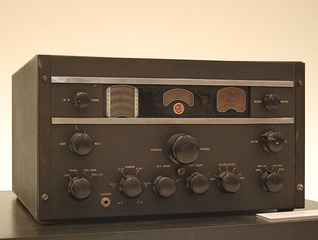 AR-88 communications receiver