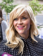 Reese Witherspoon, Best Actress in a Motion Picture – Musical or Comedy winner