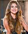 Selena Gomez, actress and singer known for first featured on the children's series Barney & Friends in the early 2000s. She formed her band Selena Gomez & the Scene after signing a recording contract with Hollywood Records in 2008.