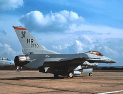 313th TFS F-16C Block 25A – 83-1130