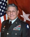 Alfred Valenzuela is a retired United States Army major general who commanded United States Army South (USARSO) at Fort Buchanan, Puerto Rico.
