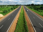 Durgapur Express Way