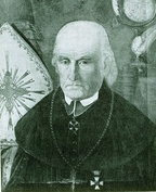 Prince-Bishop Joseph Knauer, 49th bishop of the see