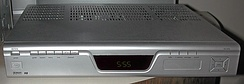 Pace Micro Technology DC757X Set top box