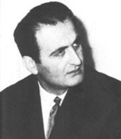 Salah Jadid (pictured) is commonly considered to be the first neo-Ba'athist leader.