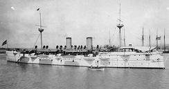Attack on sailors from USS Baltimore spawned the 1891 Chilean crisis.