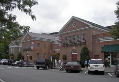 The National Baseball Hall of Fame and Museum in Cooperstown draws about 300,000 visitors each year.
