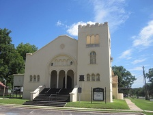 Church of Christ in Junction