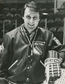 Herb Brooks (B.A., 1962), Olympic ice hockey coach