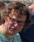 Hugh Fearnley-Whittingstall, celebrity chef and television personality