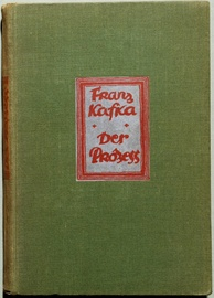 A simple book cover in green displays the name of the author and the book