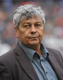 Mircea Lucescu (pictured) and his son, Răzvan, had several spells as Rapid managers between 1997 and 2012. They won three, respectively two domestic trophies with the club.