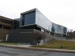 Newhouse Communications Center III