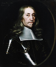 Richard Lauder, Laird of Haltoun, d. 1675, member of an increasing defined and important social group