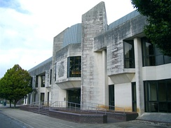 Swansea Crown Court