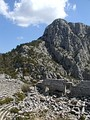 Termessos is an ancient city in the western Taurus