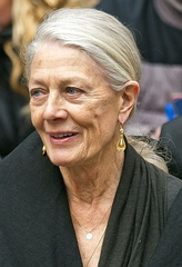 Vanessa Redgrave won for her performance on the HBO television film If These Walls Could Talk 2 (2000).