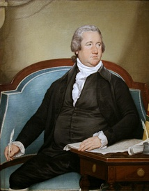 Frederick Muhlenberg (1789–1791, 1793–1795), was the first speaker.