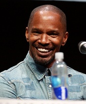 Jamie Foxx, Best Actor in a Motion Picture – Musical or Comedy winner