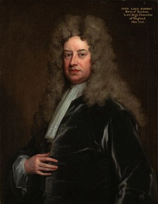 John Somers, 1st Baron Somers