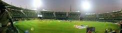 M. A. Chidambaram Stadium, one of the premier cricket venues in India