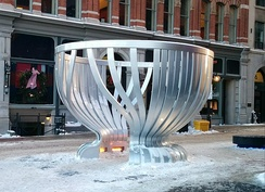 Lord Stanley's Gift Monument