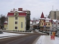 Downtown Truskavets