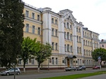 Smolensk State University building